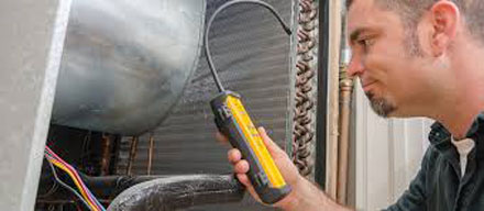 Benefits of HVAC Refrigerant Leak Detector