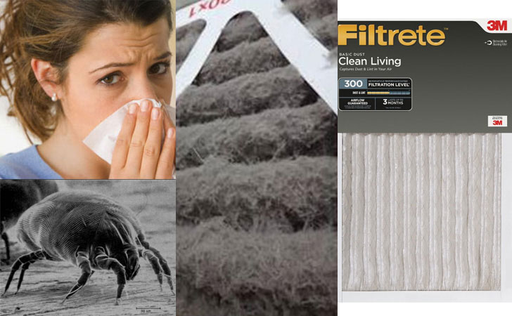 Best AC Filters