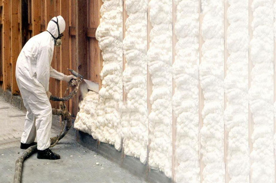 Best Spray Foam Insulation Kits