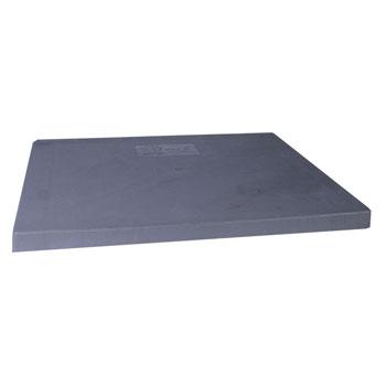 Diversitech EL3232-2 E-Lite Plastic Condensing Unit Pad