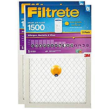 Filtrete Smart AC Air Filter