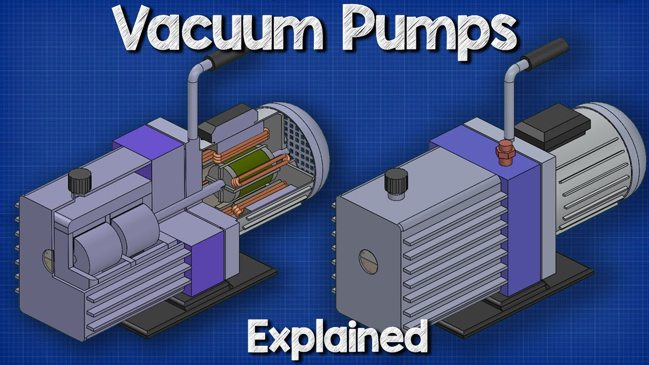 HVAC Vacuum Pump Reviews