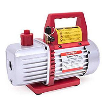 Kozyvacu Rotary Vane Vacuum Pump