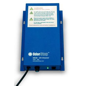 OdorStop UV Air Treatment System (OS36)