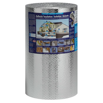 Reflectix BP24050 Bubble Pack Insulation