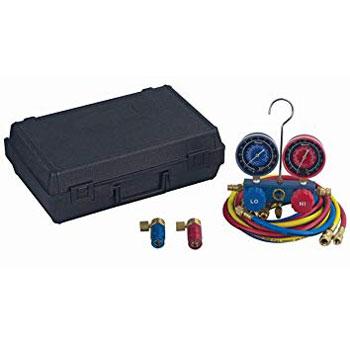 Robinair 48510 R134a Aluminum Manifold Set