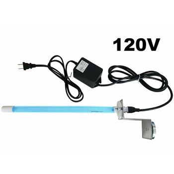 The UV Light Store Pure UV Light AIR Purifier for AC HVAC