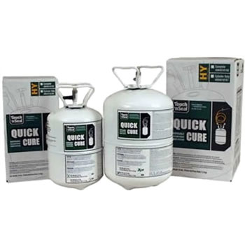 Touch N Seal Quick Cure High Yield Insulating Foam