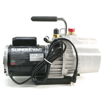 Yellow Jacket 93580 Superevac Vacuum Pump