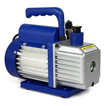 ZENY Rotary Vane Economy Vacuum Pump