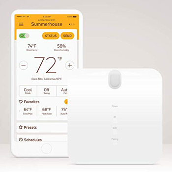 AirPatrol WiFi/Smart Air Conditioner Controller