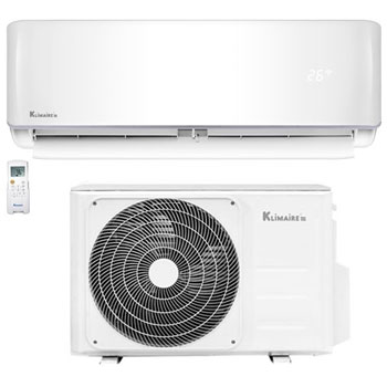 Heat & Cool Klimaire 18,000 BTU Inverter Mini-Split AC