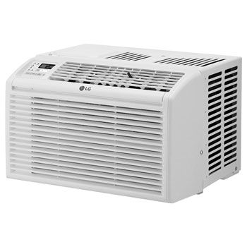 LG LW6017R Window Air Conditioner