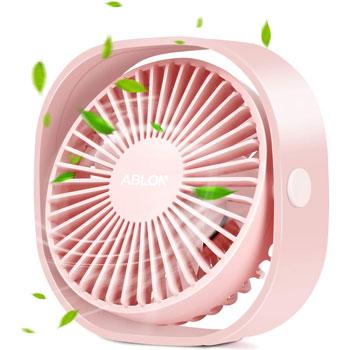 Ablon Desk Fan