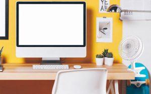 Desk Fan Featured Image