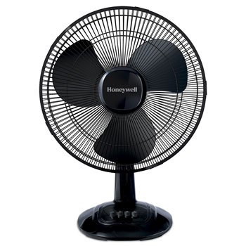 Honeywell Comfort Table Fan