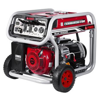 A-iPower SUA12000E 12,000-Watt Gasoline