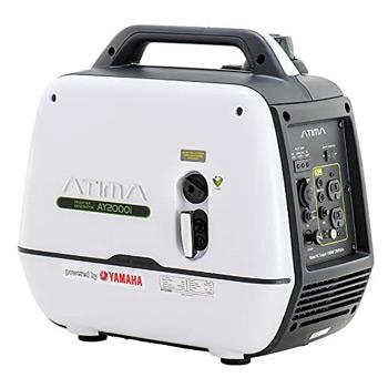 Atima AY2000iInverter Generator 2000 Watts