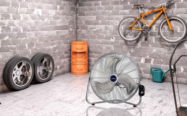 Best Garage Fans Reviews Amp Buying Guide 2020