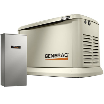 Generac 7043 Home Standby