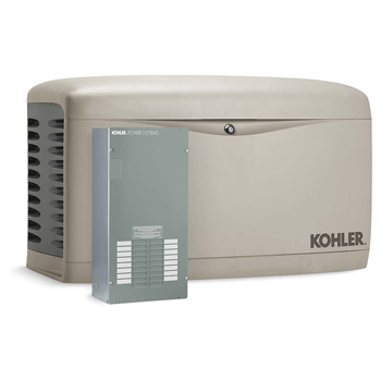 Kohler 20RESCL-100LC16 Air-Cooled