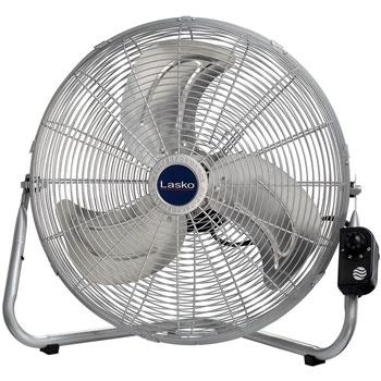 Lasko High Velocity Floor Fan