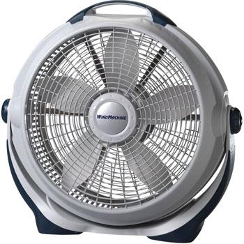 Lasko Portable High Velocity Floor Fans
