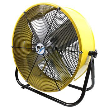 Maxx Air High Velocity Drum Fan