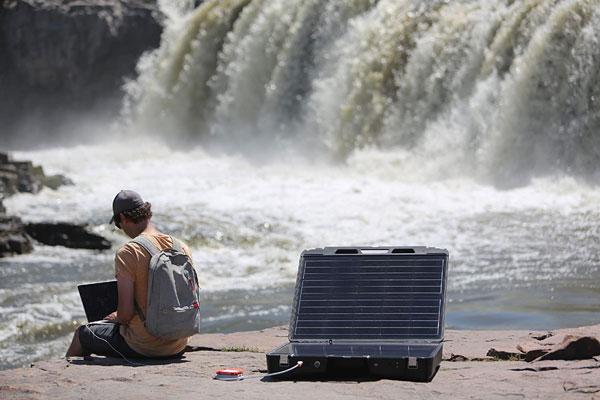 Solar Generator Reviews