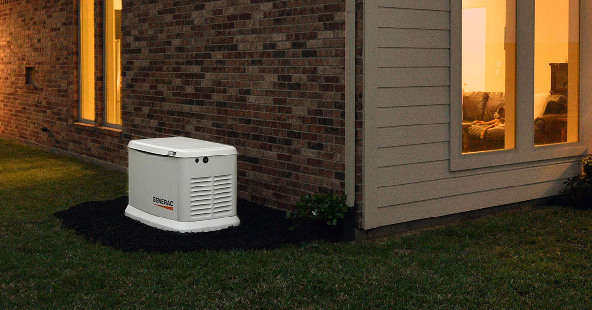 Whole House Generator Reviews